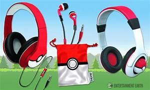 kiddesigns pokemon headphones