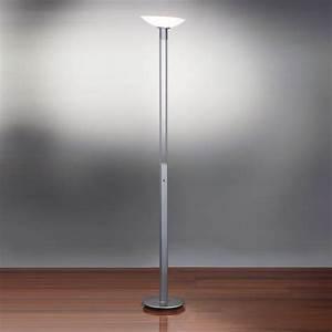 Holtkotter 2517p1 1 light tall halogen torchiere floor for Tall lantern floor lamp