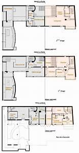 la roche jeanneret house 1923 24 la roche pinterest With wonderful photo de plan de maison 0 maison planeix drawings plan