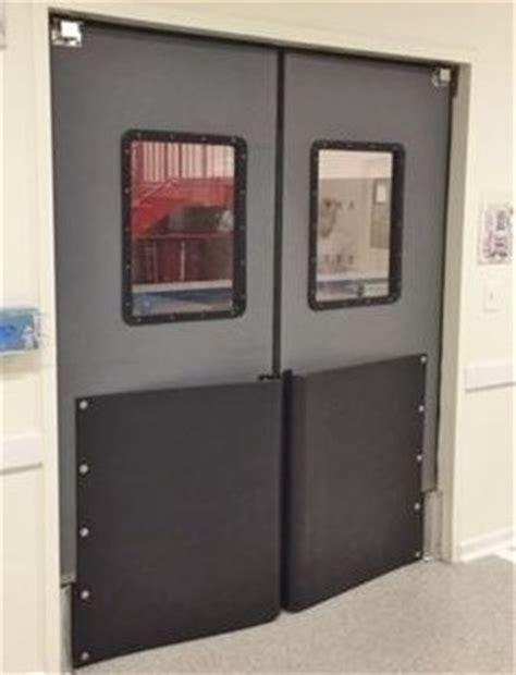 traffic doors and more with restaurant kitchen doors in