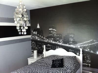 deco york chambre ado la chambre de ma fille