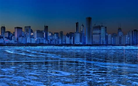 chicago dual monitor wallpapers hd wallpapers id