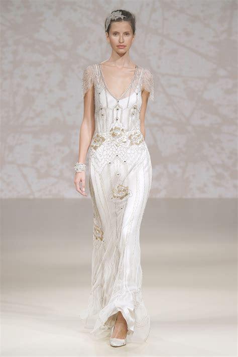 flapper bridesmaid dress wedding wednesday roaring twenties