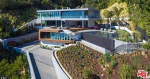 brittany murphy house address exclusive cursed hollywood hills home that once