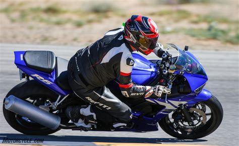 Star Motorcycle School Review