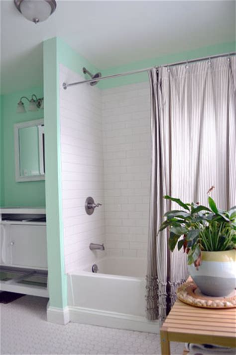 Colored Bathroom by Mint Colored Bathroom Angie S Roost