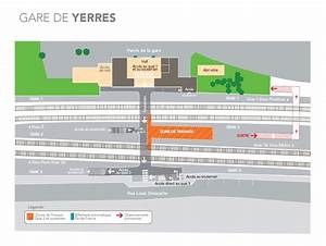 Auto Yerres : yerres un acc s au train facilit ~ Gottalentnigeria.com Avis de Voitures