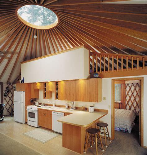 true cost  building  yurt introduction rainier yurts