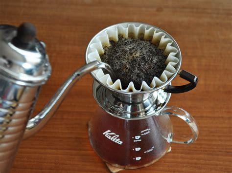 Coffee Science How To Make The Best Pourover Coffee At