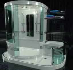 Small Bathroom Concepts by A User Friendly Bathroom Concept By Simon R Pestridge