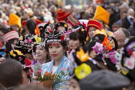 nouvel an chinois au quartier chinois à ivry quartier nouvel an chinois 2017 que faire à