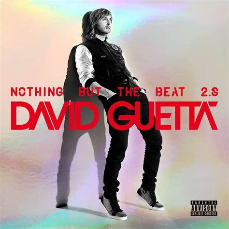 Bionic Generation Tracklist David Guetta  Nothing But