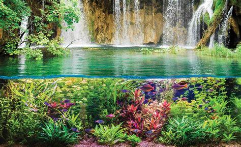 Vattenfall Djungel Natur (3226WM)