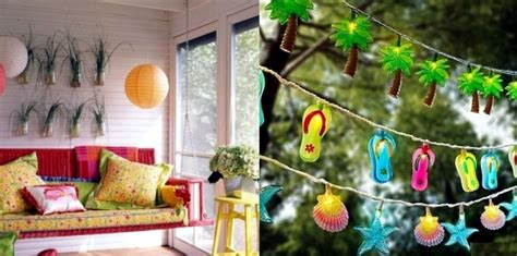 how to interior design your own home summer decoration for home and garden that exudes a