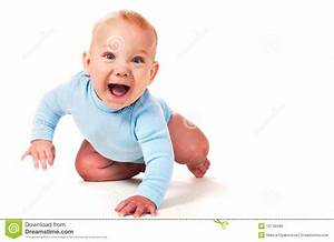 Laughing Baby Boy Royalty Free Stock Photo - Image: 10749485