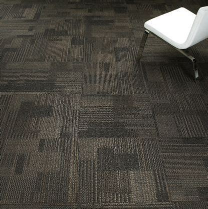 Is the Carpet Tile Trend Growing?   Continental Flooring