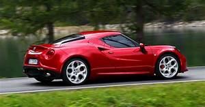 Alfa Romeo 4c Prix : essai alfa romeo 4c nouvelle star speedfans ~ Gottalentnigeria.com Avis de Voitures