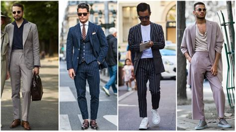 80s Fashion For Men (how To Get The 1980's Style)