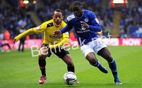 Watford vs Leicester City (Prediction, Preview & Betting ...