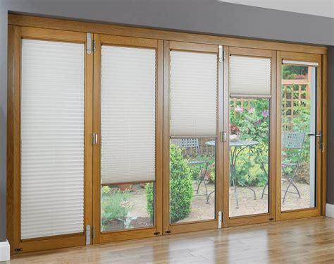 insulating sliding patio doors