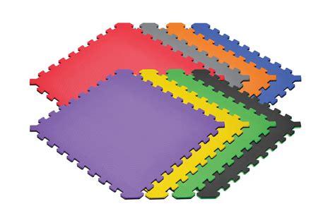 new norsk truly reversible foam floor mats