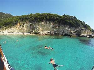 First Light Agency Visit Blue Lagoon Sivota Corfu For All Travel Agency