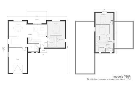 plan d une cuisine trendy fabulous cuisine plan maison moderne gratuit plans