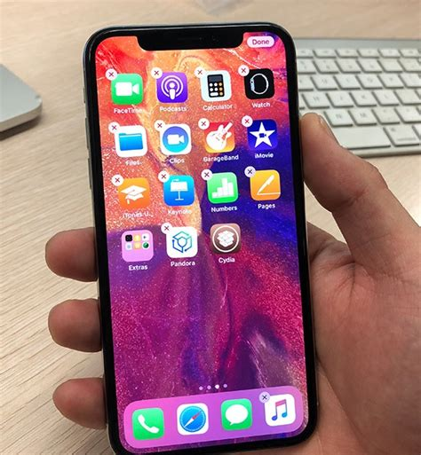 untethered jailbreak iphone ios