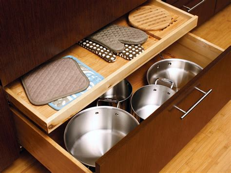 Kitchen Pantry Ideas And Accessories