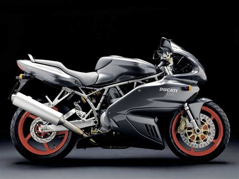 Ducati Photo by 2004 Ducati Photos Motorcycle Usa