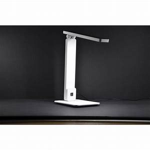 Led Usb Lampe : lampe led usb usagi inspire plastique blanc 6 5 w leroy merlin ~ Orissabook.com Haus und Dekorationen