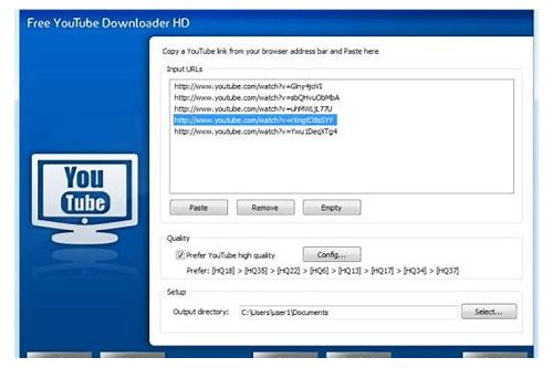 youtube video downloader hd cnet
