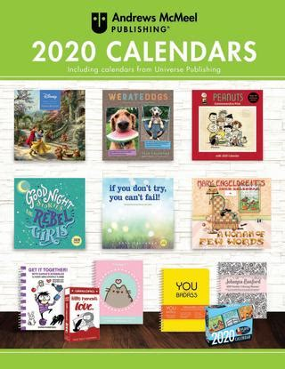 andrews mcmeel publishing calendar catalog andrews mcmeel