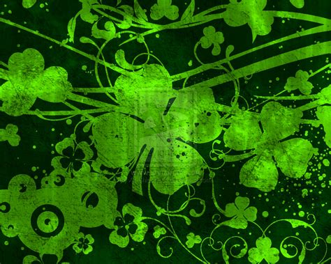 St Patricks Day Background St S Day Wallpaper Backgrounds Wallpapersafari