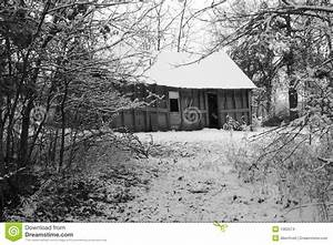 Black and White Old House stock photo. Image of falling ...