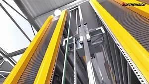 Jungheinrich Vertical Lift System Lrk