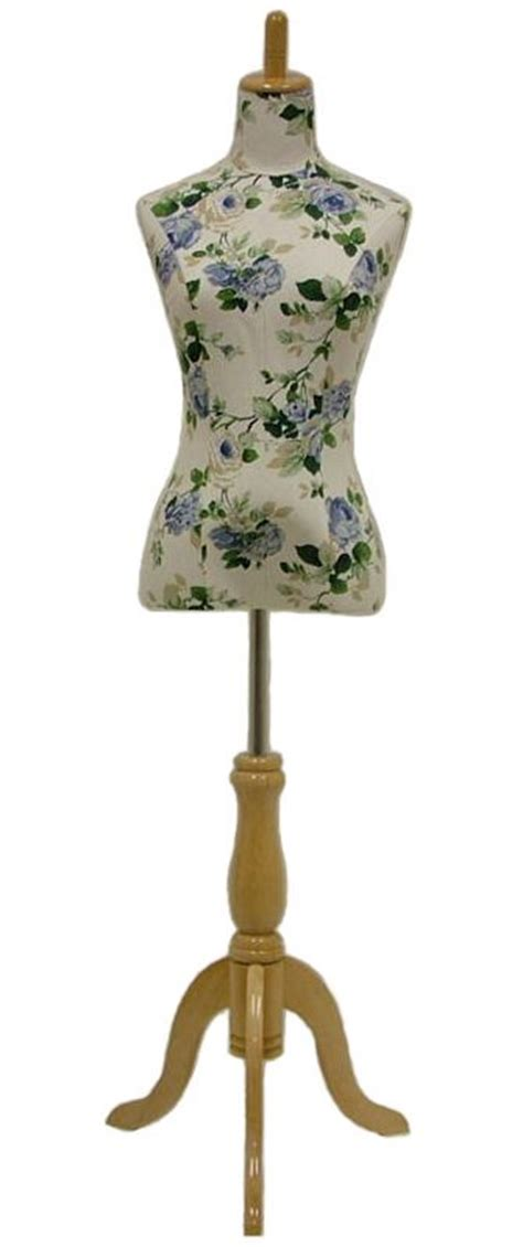decorative female dress form ladies dress form display