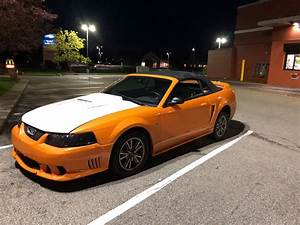 2000 Ford Mustang for Sale by Owner in Columbus, WI 53925