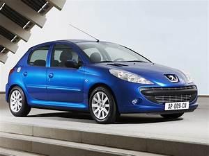 Modele Peugeot : peugeot 206 essais fiabilit avis photos prix ~ Gottalentnigeria.com Avis de Voitures