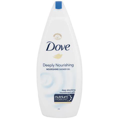 Buy Dove Shower Gel Deeply Nourishing 750ml Online At