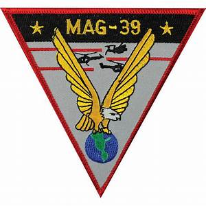 MAG-39 Patch