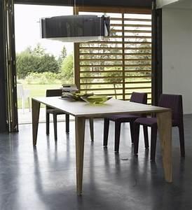 Table Ligne Roset : 1000 images about ligne roset 39 dining tables 39 on pinterest ~ Melissatoandfro.com Idées de Décoration