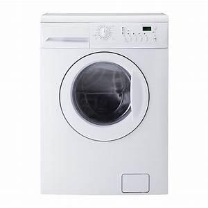 Renlig fwm7d5 komb waschmaschine trockner ikea for Waschmaschine ikea