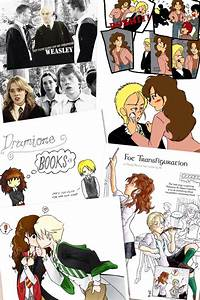 I totally love what I did here   Dramione   Pinterest ...