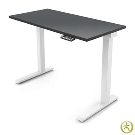 Humanscale Standing Desk by Shop Humanscale Efloat Electric Standing Desks