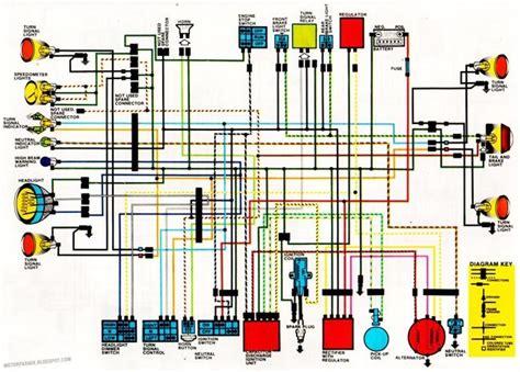 esquema electrico  mapa del tesoro   indescifrable