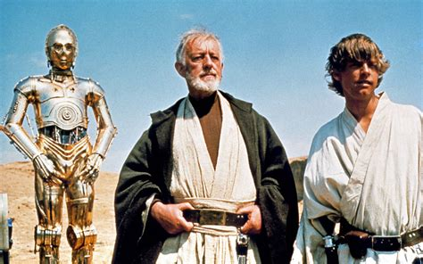 """What The Seven """"star Wars"""" Films Reveal About George Lucas"""