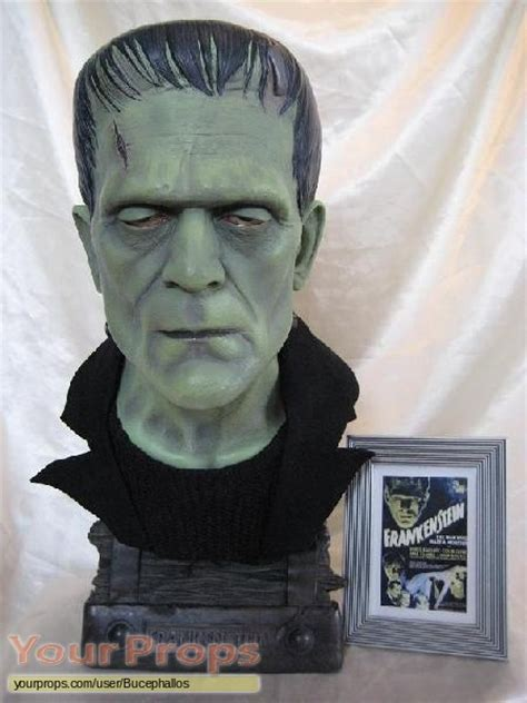 Frankenstein Sideshow Collectibles Frankensteins Monster ...