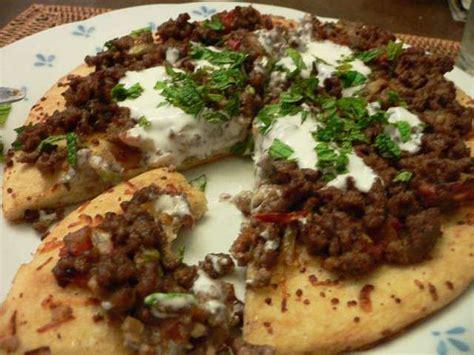 cuisine du liban recettes de liban et viande