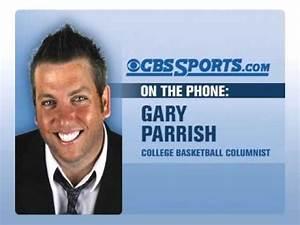 Gary Parrish on the Pitino situation (and Calipari ...